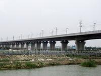 Tianjin Grand Bridge