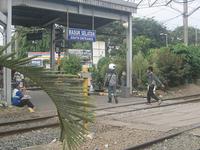 Bekasi Station