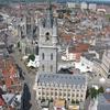 Ghent The Saint Nicholas Church