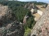 Belogradchik  Rocks  Fortress  Wall