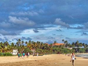 Exotic Sri Lanka Tour Photos