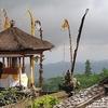 Besakih Temple In Bali - Indonesia