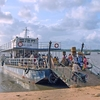 BEST Ferry To Manori