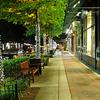 Bethesda Ave Night