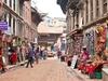 Bhaktapur Street View - Nepal