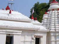 Templo Bhattarika