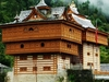 Bhimakali Temple, Sarahan