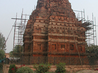 Bhitargaon Temple