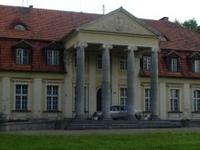 Palacio de Bieganowo