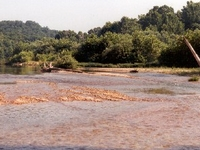 Big Sugar Creek