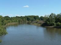 Big Timber Creek