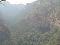 Pachmarhi Reserva de la Biosfera