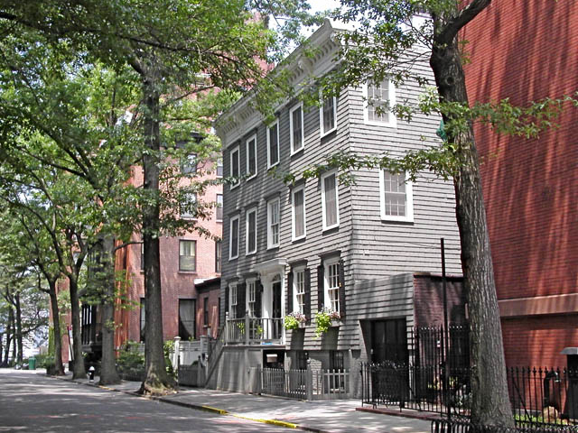 20% Discount for Brooklyn Heights & DUMBO Walking Tour Photos