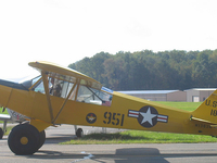 Blairstown Airport