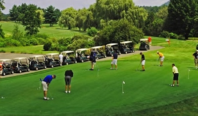Blue Fox Run Golf Club