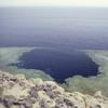 Blue Hole (Mar Rojo)
