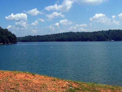 Blue Ridge Lake