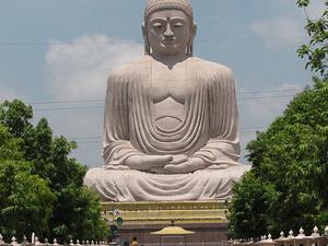 Devine Tour of Buddhisim Fotos