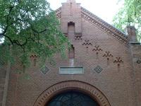 Boldogasszony Chapel