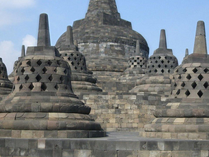 Yogyakarta Holiday Package Photos