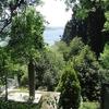 Bosporus From Aşiyan Asri Cemetery