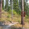 Boulder Pass Trail