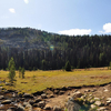 Boundary Trail  West