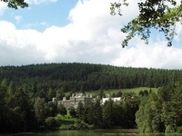Bowhill House