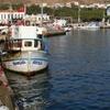 Bozcaada Port