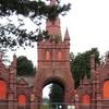Brandwood End Cemetery