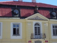 Palacio Branicki de invitados