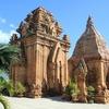 Brick Cham Towers - Nha Trang