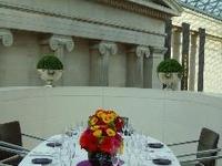 British Museum: Court Restaurant