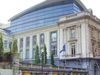 Brussels Parliament Building