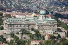 Buda Castle Day