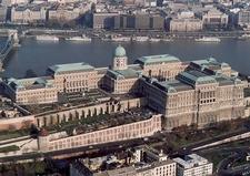 Buda Castles