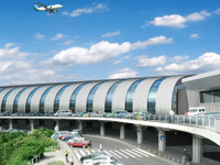 Budapest Ferihegy International Airport
