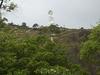 Buddha Statue At The Elephant Rock, Kurunegala