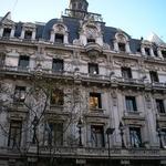 Buenos Aires Casa de la Cultura