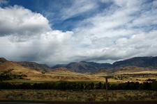 Buffalo Bill Cody Scenic Byway - Yellowstone - USA