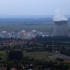 Bugey Nuclear Power Plant