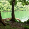 Bulusan Lake East Side