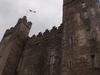 Bunratty Castle Closeup
