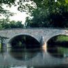 Burnside's Bridge Traversing Antietam Creek