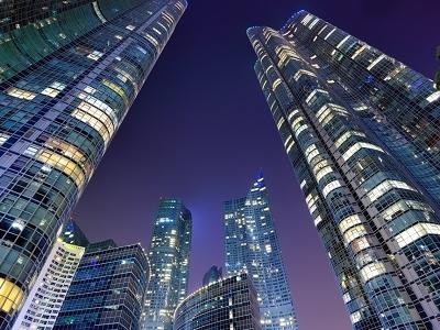 Busan - Modern Cityscape