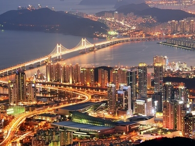 Busan - South Korea