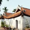 Pero Thap pagoda