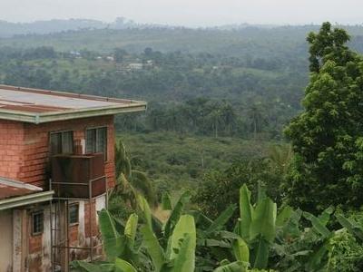 Isuikwuato Town