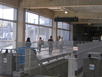 Balboa Park Station