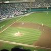 Baltimore Memorial Stadium